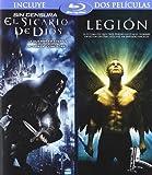 El sicario de Dios + Legión [Blu-ray]