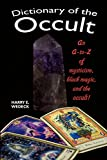 img - for Dictionary of the Occult book / textbook / text book