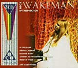 My Inspiration by Rick Wakeman