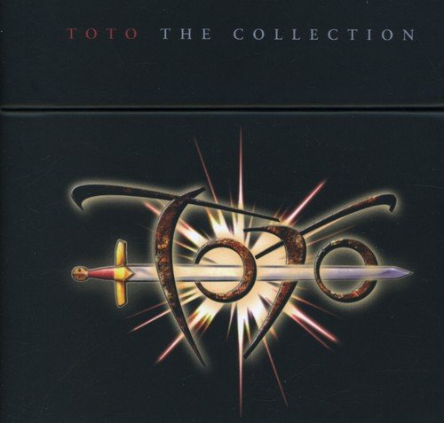 The Collection [7 CD + 1 DVD]