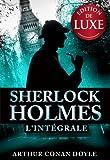 SHERLOCK HOLMES - L'INTEGRALE