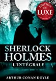 SHERLOCK HOLMES - L'INTEGRALE