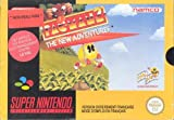 echange, troc Pac-Man 2 The New Adventures
