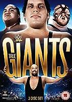 WWE - True Giants