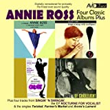Four Classic Albums Plus (Annie By Candlelight / Gypsy / A Gasser / Sings A Song With Mulligan) (Digitally Remastered)