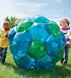 "HearthSong GBOP 52"" Inflatable Ball"