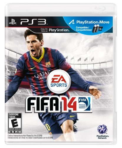 FIFA 14 - Playstation 3