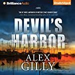 Devil's Harbor | Alex Gilly