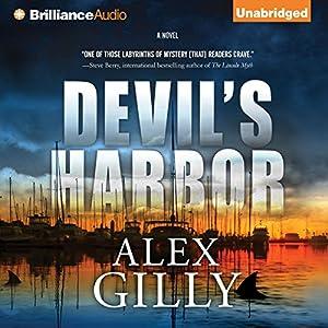 Devil's Harbor Audiobook