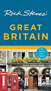 Rick Steves' Great Britain by Rick Steves