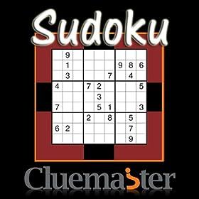 Cluemaster Sudoku Volume 1