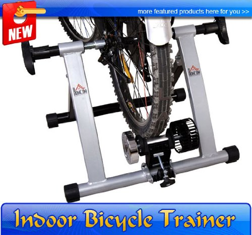how to build stationary bike stand