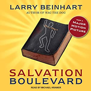 Salvation Boulevard: A Novel | [Larry Beinhart]