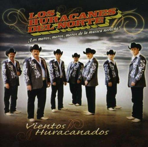 Los Huracanes Del Norte - Vientos Huracanados (G.R.M.) - Zortam Music