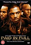Paid in Full [DVD]