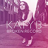 KATY B-BROKEN RECORD (DJ FRESH FUTURE JUNGLE MIX)