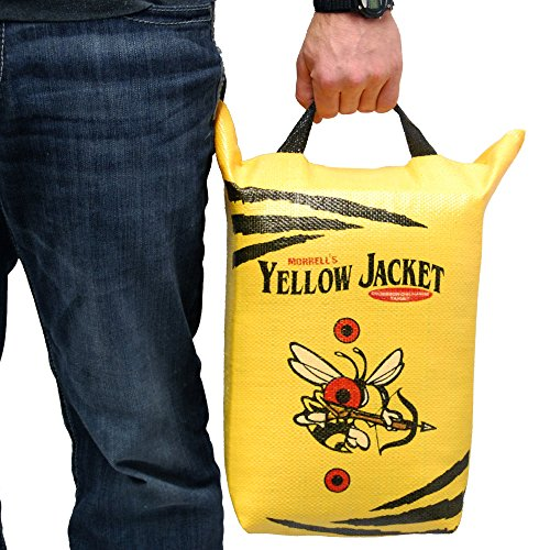 morrell-yellow-jacket-crossbow-discharge-field-point-archery-bag-target