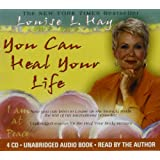You Can Heal Your Life: 4-CD Setby Louise Hay