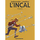 L&#39;Incal, Tome 1 � 6 : L&#39;int�gralpar Jodorowsky