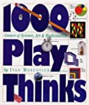 1,000 Playthinks: Puzzles, Paradoxes,...
