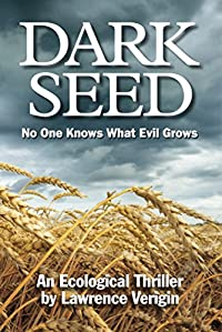 Dark Seed by Lawrence Verigin ebook deal