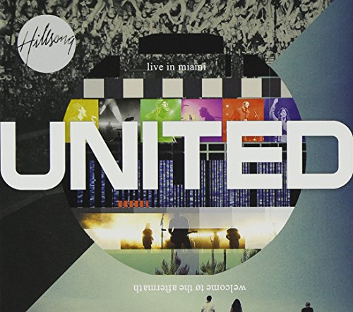 Hillsong United - All I Need Is You (Cape Town, South Africa) Lyrics - Zortam Music