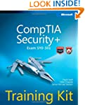 CompTIA Security+ Training Kit (Exam...