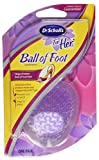 Dr. Scholls For Her Ball Of Foot Cushion-1 pair