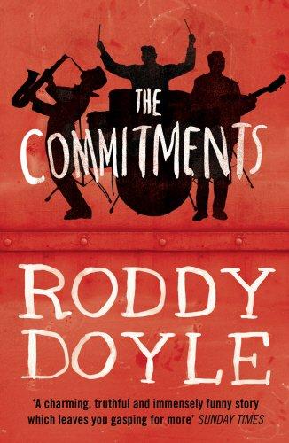 The Commitments (Roman)