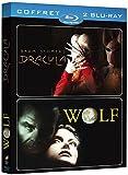 echange, troc Dracula + Wolf [Blu-ray]