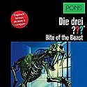 Bite of the Beast: Englisch lernen ab dem 3. Lernjahr (Die drei ???) Hörbuch von Kari Erlhoff Gesprochen von: Brian Munatones