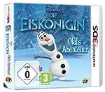 Disney Die Eisk�nigin: Olafs Abenteue...