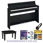 Yamaha Arius YDP-S51 BK Digital Piano...