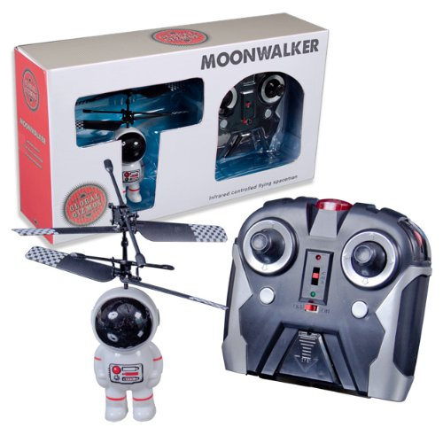 Global Gizmos 2 Channel R C Moonwalker
