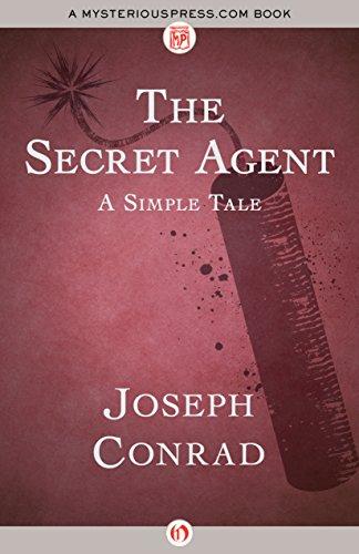 Joseph Conrad - The Secret Agent: A Simple Tale (English Edition)