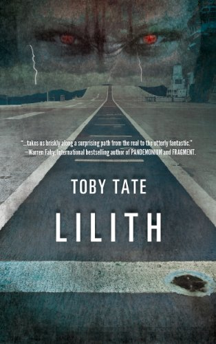 Book: Lilith by Toby Tate