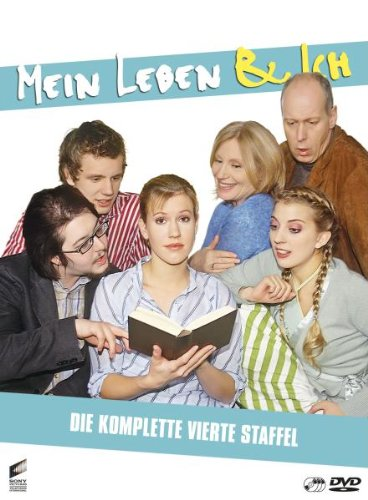 Mein Leben & Ich - Die komplette vierte Staffel (3 DVDs)