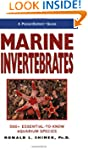 Marine Invertebrates: 500+ Essential-...