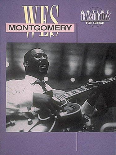 Wes Montgomery: Transcribed Scores