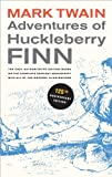 img - for Adventures of Huckleberry Finn: The only authoritative text based on the complete, original manuscript (Mark Twain Library) book / textbook / text book