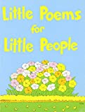 img - for Little Poems for Little People (Signed English) book / textbook / text book