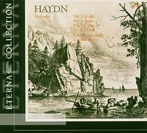 Haydn: Sinfonien 4, 5, 9 und 10