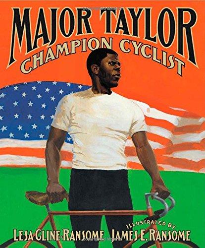 Major Taylor, Champion Cyclist PDF