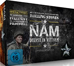 Tour Of Duty : The Complete Series : Limited Edition (24 DVD Box)