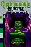"""Afficher """"Horrorland n° 11<br /> Fuyez Horrorland !"""""""