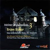 Das unheimliche Haus des Richters (Meister des Schreckens 3) | Bram Stoker