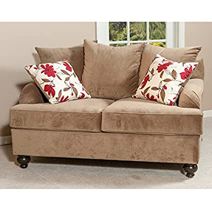 Chelsea Home Wicklow Loveseat