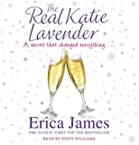 Erica James The Real Katie Lavender