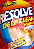 Resolve Deep Clean Powder, 22 Oz