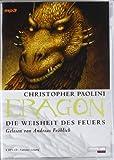 Christopher Paolini ERAGON 3-DIE WEISHEIT DES - PA